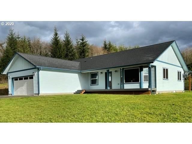 58 Alger Creek Heights, Cathlamet, WA 98612 (MLS #20290925) :: Townsend Jarvis Group Real Estate