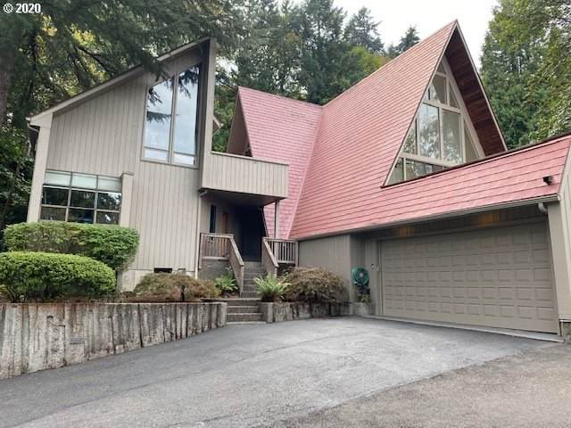 10655 S Summerville Ave, Portland, OR 97219 (MLS #20291958) :: Brantley Christianson Real Estate