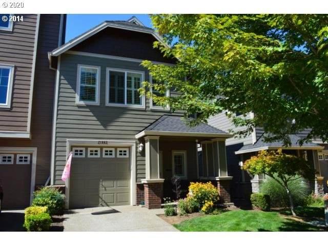 21863 SW Vintner Ln, Sherwood, OR 97140 (MLS #20294463) :: Fox Real Estate Group