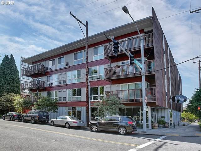 3970 N Interstate Ave #403, Portland, OR 97227 (MLS #20297338) :: Townsend Jarvis Group Real Estate