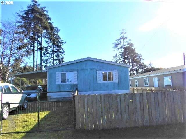 90856 Hollywood Ln, Coos Bay, OR 97420 (MLS #20297378) :: Fox Real Estate Group