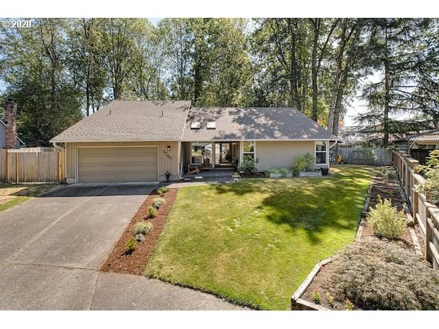 3740 NW 168TH Pl, Beaverton, OR 97006 (MLS #20298628) :: Next Home Realty Connection