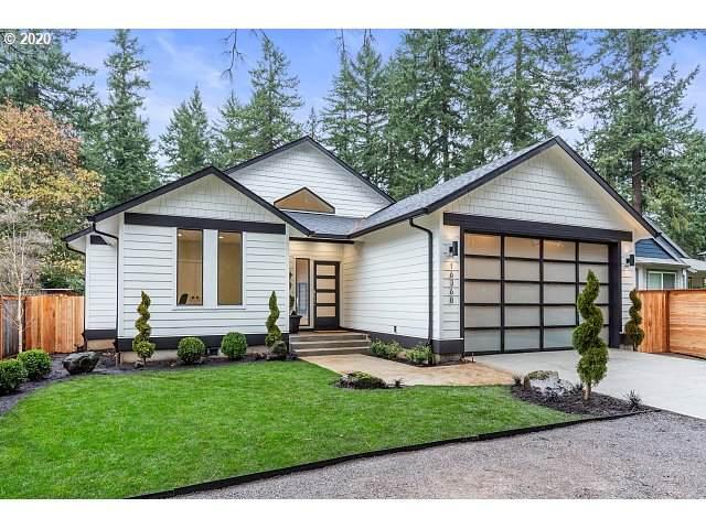 16368 Lake Forest Blvd, Lake Oswego, OR 97035 (MLS #20300044) :: Premiere Property Group LLC