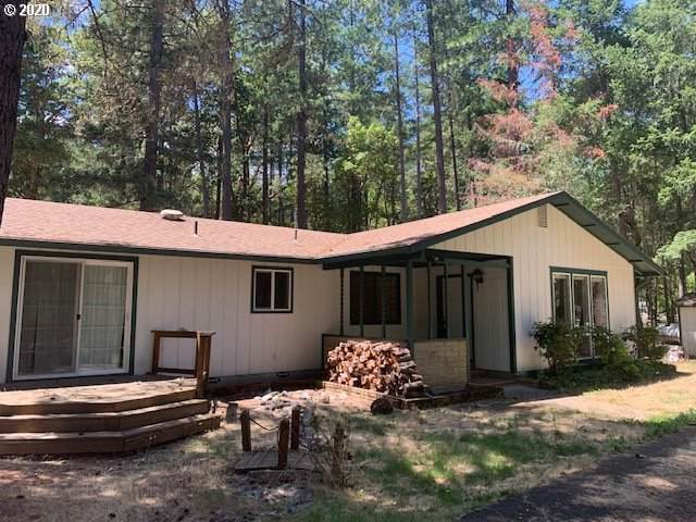 275 Griffin Rd, Grants Pass, OR 97527 (MLS #20301198) :: Premiere Property Group LLC
