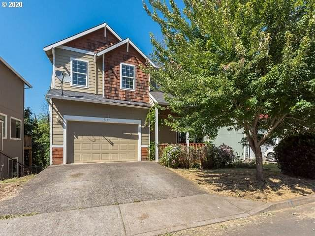 37703 Rachael Dr, Sandy, OR 97055 (MLS #20303430) :: TK Real Estate Group