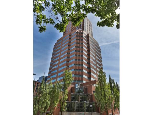 1414 SW 3RD Ave #2202, Portland, OR 97201 (MLS #20304516) :: Gustavo Group