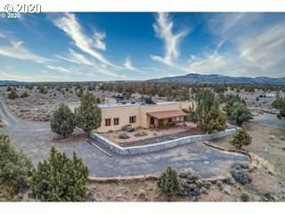 27492 SE Tumalo Way, Prineville, OR 97754 (MLS #20307981) :: McKillion Real Estate Group