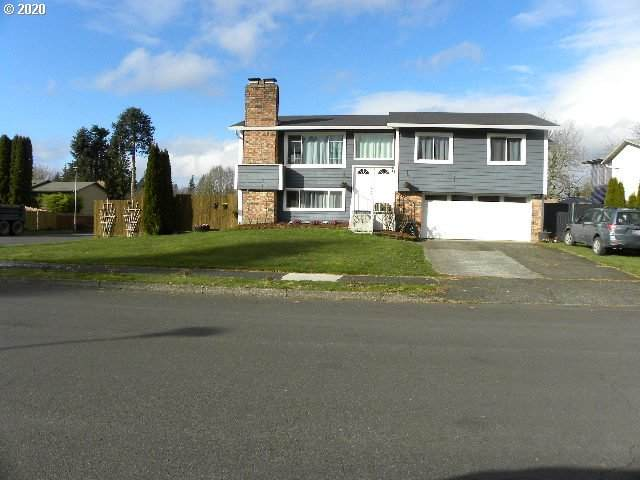 15000 NE 6TH St, Vancouver, WA 98684 (MLS #20310664) :: Fox Real Estate Group