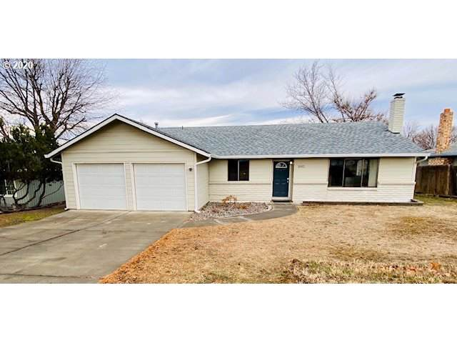 840 W Johns Ave, Hermiston, OR 97838 (MLS #20313825) :: Townsend Jarvis Group Real Estate