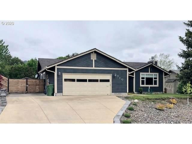 710 Highland Dr, La Grande, OR 97850 (MLS #20315483) :: Premiere Property Group LLC