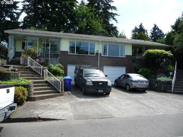 11628 NE Fremont St, Portland, OR 97220 (MLS #20318595) :: Next Home Realty Connection