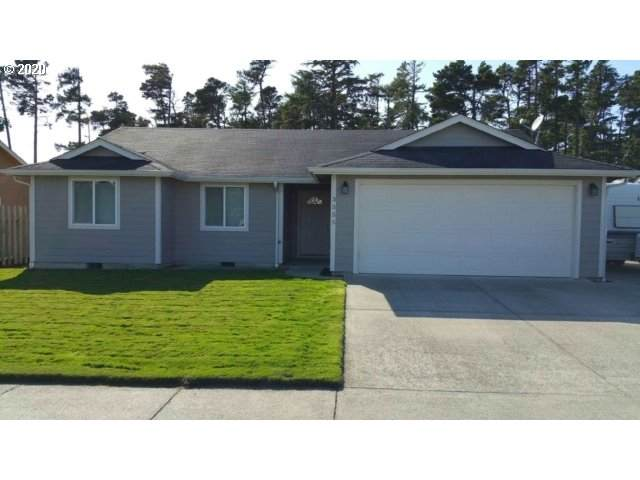3555 Oak St, Florence, OR 97439 (MLS #20319352) :: Townsend Jarvis Group Real Estate