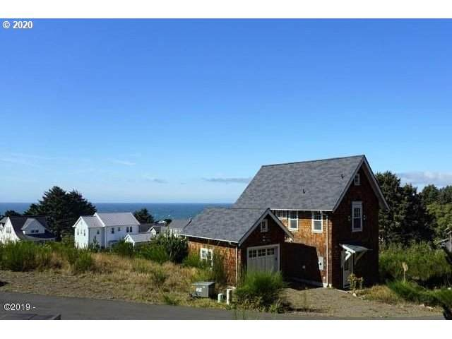 2000 NE Mulberry Loop Lot23, Lincoln City, OR 97367 (MLS #20320385) :: The Pacific Group