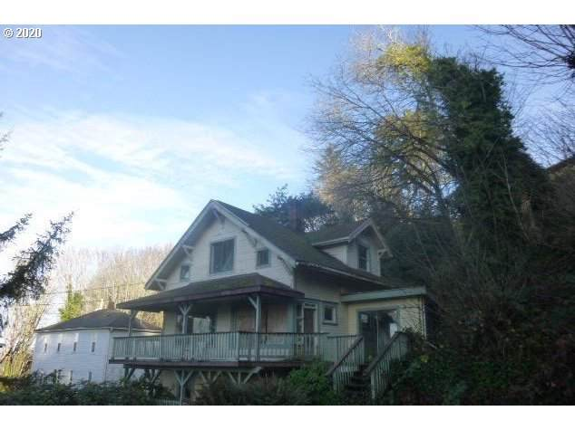 5316 Birch St, Astoria, OR 97103 (MLS #20321596) :: Song Real Estate