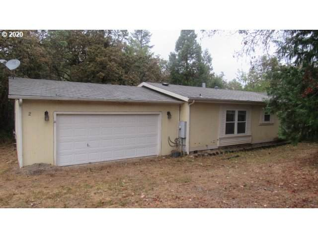 252 Riley Dr, Days Creek, OR 97429 (MLS #20325701) :: Song Real Estate