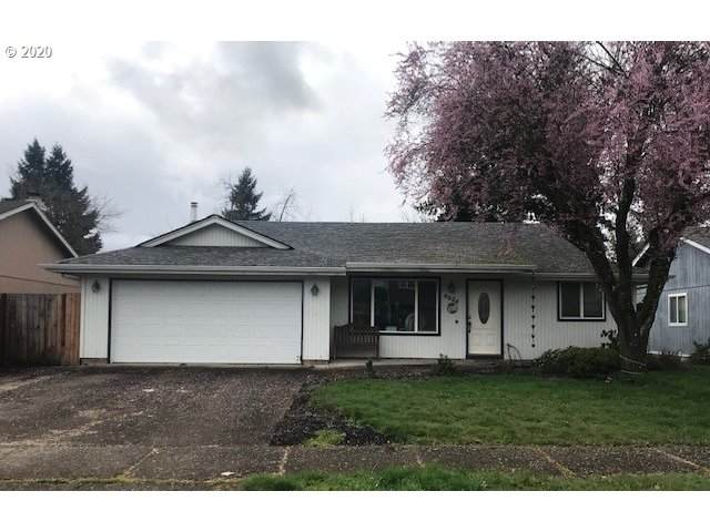 4624 Fuller Ave, Eugene, OR 97402 (MLS #20328048) :: Cano Real Estate