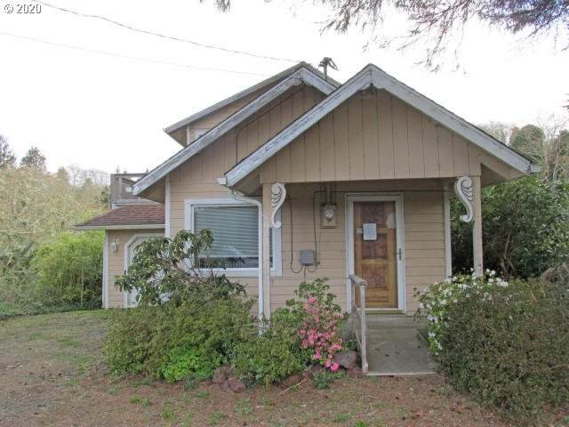 4685 NE 50TH St, Neotsu, OR 97364 (MLS #20328707) :: Cano Real Estate