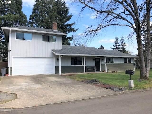 4109 NE 106TH Ave, Vancouver, WA 98682 (MLS #20333053) :: Cano Real Estate
