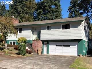 16808 SE Fircrest Ct, Milwaukie, OR 97267 (MLS #20334262) :: Townsend Jarvis Group Real Estate