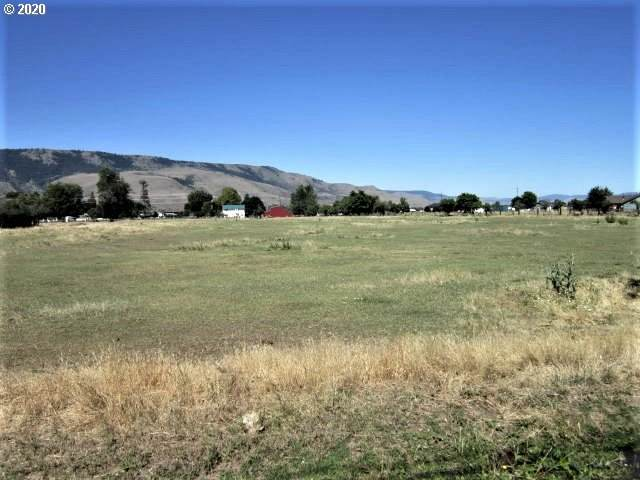0 N 5th, Union, OR 97883 (MLS #20339798) :: Premiere Property Group LLC
