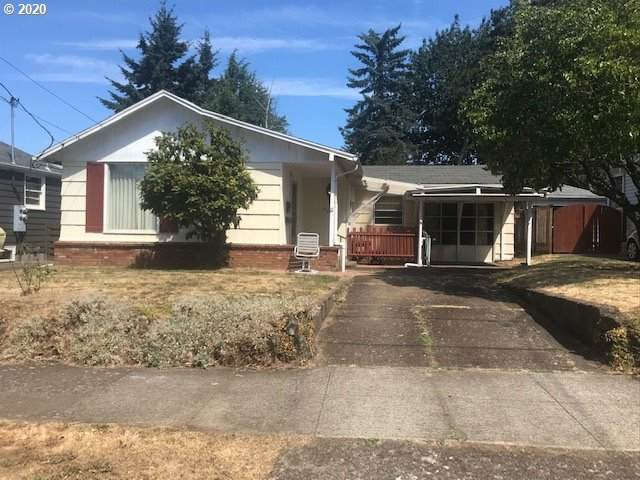 5210 NE 34TH Ave, Portland, OR 97211 (MLS #20340029) :: Change Realty