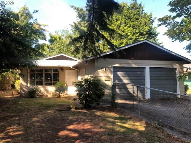 3711 N Alaska Pl, Portland, OR 97217 (MLS #20341337) :: Townsend Jarvis Group Real Estate