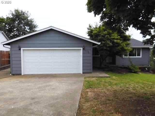 115 Aloha Ct, Roseburg, OR 97471 (MLS #20341567) :: Townsend Jarvis Group Real Estate
