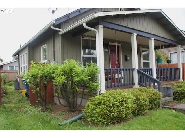 6922 SE Woodstock Blvd, Portland, OR 97206 (MLS #20342919) :: Stellar Realty Northwest