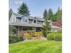1206 SE 352ND Ave, Washougal, WA 98671 (MLS #20349931) :: Premiere Property Group LLC