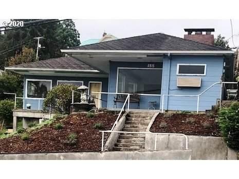 155 Columbia St, Cathlamet, WA 98612 (MLS #20352031) :: Townsend Jarvis Group Real Estate