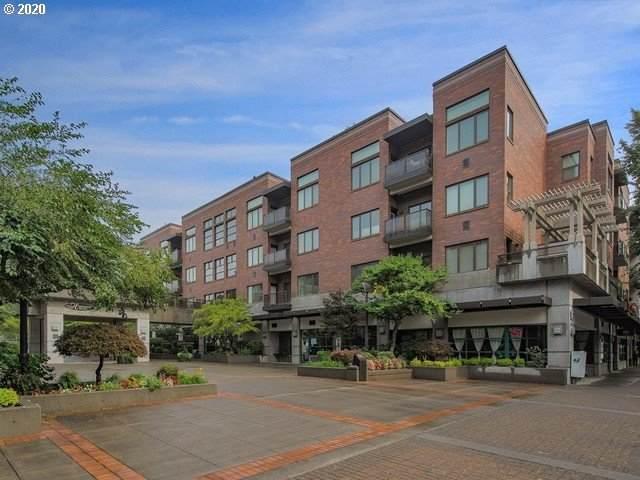 300 W 8TH St 312E, Vancouver, WA 98660 (MLS #20356205) :: Brantley Christianson Real Estate
