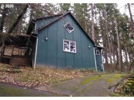 5165 Nectar Way, Eugene, OR 97405 (MLS #20358148) :: Song Real Estate