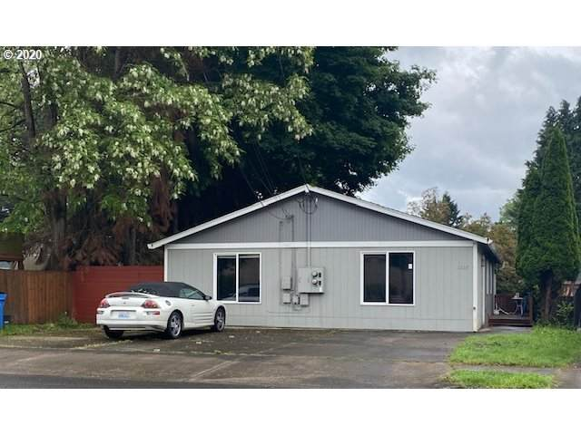 1638 SE 6TH Ave, Camas, WA 98607 (MLS #20358592) :: Piece of PDX Team