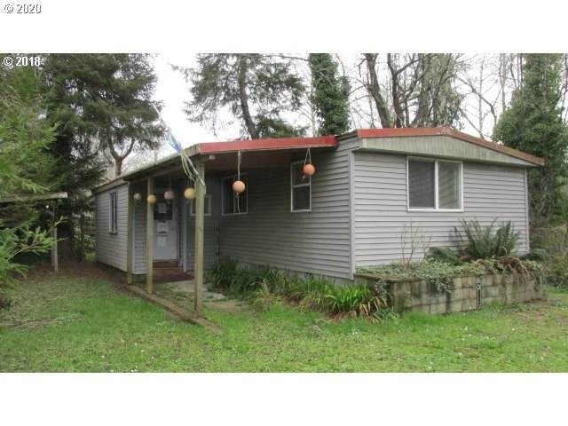 63507 S Spring St, Coos Bay, OR 97420 (MLS #20358720) :: Cano Real Estate