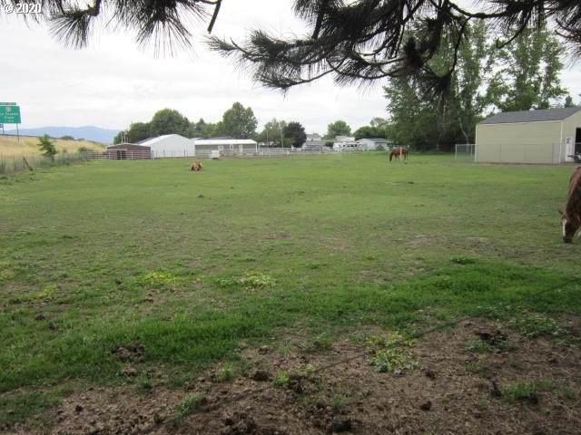 0 N Fir St, La Grande, OR 97850 (MLS #20359793) :: Fox Real Estate Group