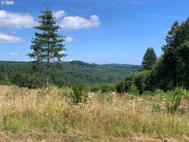 0 NW Pumpkin Ridge Rd, North Plains, OR 97133 (MLS #20361251) :: Next Home Realty Connection