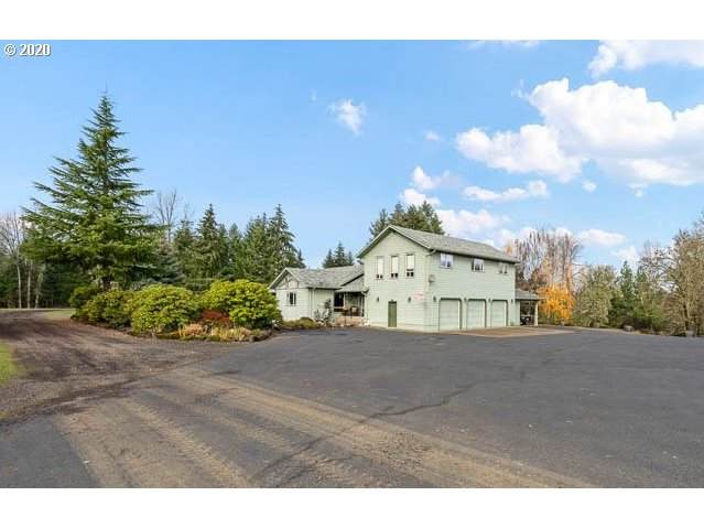 6330 Harmony Rd, Sheridan, OR 97378 (MLS #20363091) :: Beach Loop Realty