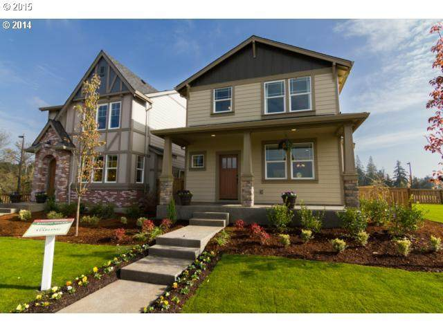 29273 NW Keenon St #291, North Plains, OR 97133 (MLS #20363508) :: Premiere Property Group LLC