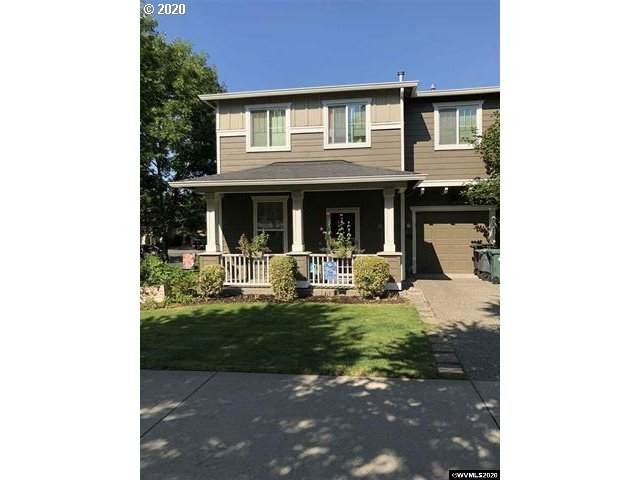 689 NW Brookhill Ln, Hillsboro, OR 97124 (MLS #20368054) :: Next Home Realty Connection