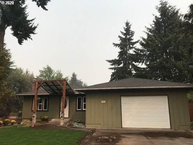 569 Dean Ave, Eugene, OR 97404 (MLS #20368139) :: Duncan Real Estate Group