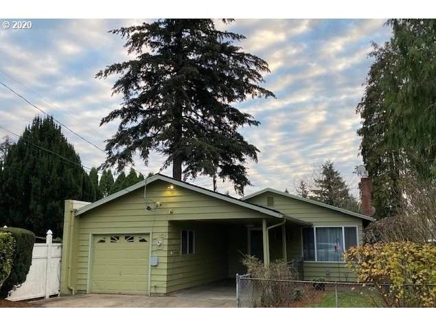 8620 NE Hancock St, Portland, OR 97220 (MLS #20369607) :: Fox Real Estate Group