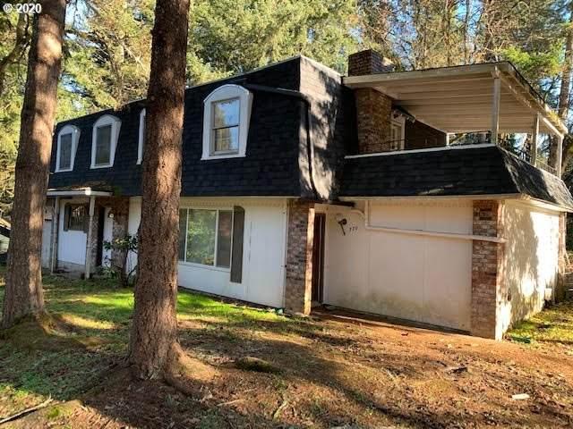 770 Foothill Dr, Eugene, OR 97405 (MLS #20372749) :: Song Real Estate