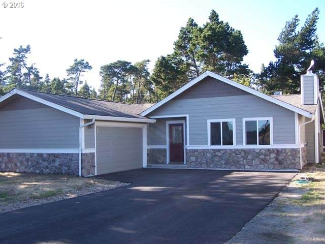 1279 20TH St, Florence, OR 97439 (MLS #20372886) :: Cano Real Estate
