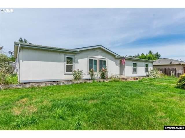 2690 Kalmia St, Sweet Home, OR 97386 (MLS #20377642) :: Fox Real Estate Group