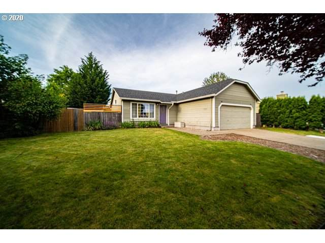 312 S Magnolia St, Cornelius, OR 97113 (MLS #20379151) :: Next Home Realty Connection