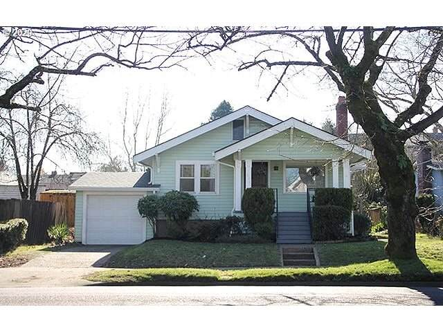 626 N Lombard St, Portland, OR 97217 (MLS #20381118) :: Fox Real Estate Group