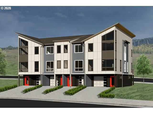 12510 SW 171ST Ter Lt53, Beaverton, OR 97007 (MLS #20381666) :: Brantley Christianson Real Estate