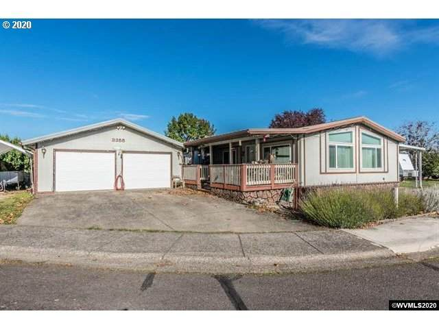 3355 Snow Peak Pl, Lebanon, OR 97355 (MLS #20383031) :: Change Realty