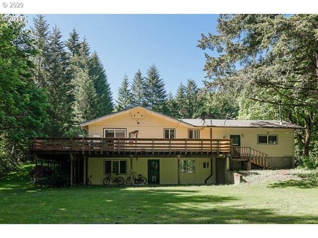 25388 Eldale Dr, Eugene, OR 97402 (MLS #20388969) :: Premiere Property Group LLC