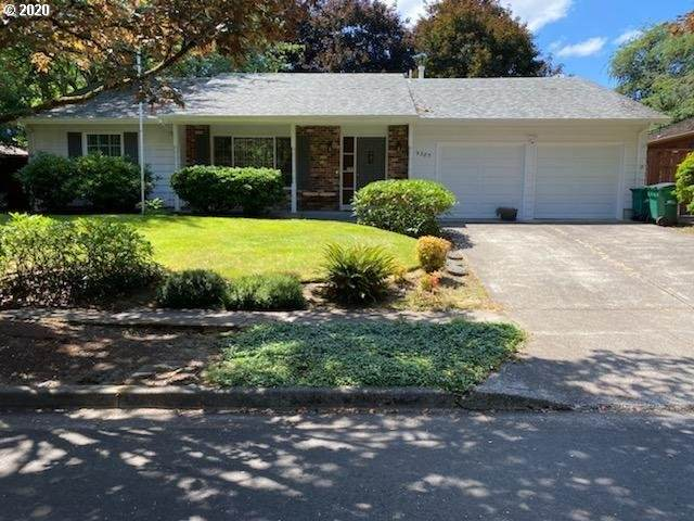 9385 SW Palomino Pl, Beaverton, OR 97008 (MLS #20390042) :: Next Home Realty Connection